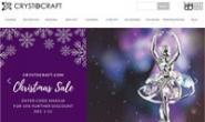 CRYSTOCRAFT卡斯杜克官方网站:精致礼品,始于1958