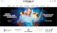 澳大利亚最受欢迎的美发和美容在线商店:Catwalk