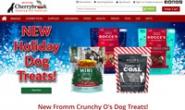 美国宠物美容和宠物用品购物网站:Cherrybrook