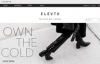 ShoeBuy旗下ELEVTD:购买设计师服装和鞋子