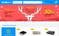 巴西购物网站:Estrela10