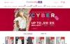 便宜的女装网上商店:FashionMia(中国跨境电商,发往全球)