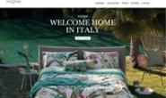 意大利独特而优质的家居用品:Fazzini