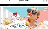马来西亚太阳镜、眼镜和隐形眼镜网上商店:Focus Point