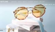 For Art's Sake官网:手工制作的奢华眼镜