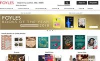 英国著名书店:Foyles
