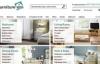 英国家庭家具、照明和花园家具购物网站:Furniture123