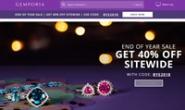 英国领先的珠宝购物渠道:Gemporia