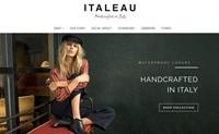 意大利制造的防水靴:Italeau