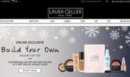 Laura Geller官网:美国彩妆品牌