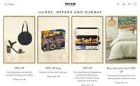 澳大利亚最大的百货公司:Myer