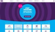 英国最受欢迎的价格比较网站之一:MoneySuperMarket