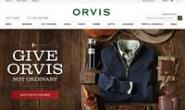 Orvis官网:自1856年以来,优质服装、飞钓装备等