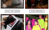 Public Desire美国/加拿大:全球性的在线鞋类品牌