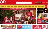 英国折扣零售连锁店:QD Stores