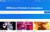 美国票务搜索引擎:SeatGeek