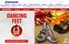 英国领先的鞋类零售商:Shoe Zone