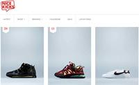 Nice Kicks网上商店:ShopNiceKicks.com