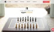 Square Off美国/加拿大:世界上最聪明的国际象棋棋盘