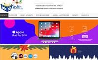德国电子产品购物网站:TechInTheBasket德国