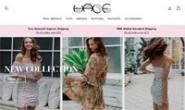 澳大利亚在线时尚精品店:The Half
