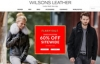 威尔逊皮革:Wilsons Leather