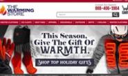 美国温暖商店:Warming Store