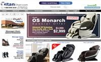 美国按摩椅批发网站:Titan Chair