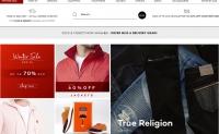 英国领先的名牌服装折扣零售商:Brown Bag Clothing