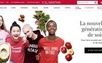 娇韵诗法国官网:Clarins法国