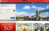 Hotels.com英国:全球领先的酒店住宿提供商