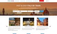 意大利火车票和铁路通行证专家:ItaliaRail