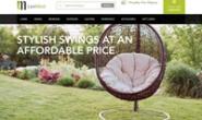 美国现代家具购物网站:LexMod