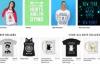 有趣的流行文化T恤、马克杯、手机壳和更多:Look Human