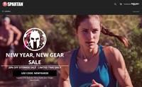 斯巴达比赛商店:Spartan Race