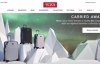 TUMI新加坡官网:国际领先的商旅箱包品牌