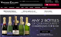 澳大利亚优质葡萄酒专家:Vintage Cellars