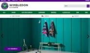 温布尔登官方网上商城:Wimbledon