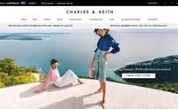 CHARLES & KEITH澳大利亚官网:新加坡时尚品牌