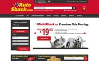 北美主要的汽车零部件零售商:AutoShack.com