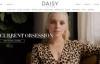 Daisy London官网:英国最大的首饰集团IBB旗下