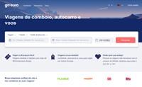 GoEuro葡萄牙:全欧洲低价大巴、火车和航班搜索和比价