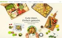 HelloFresh奥地利:立即订购烹饪盒