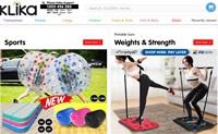 澳大利亚最受欢迎的网上商店:Klika