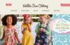 玛蒂尔达简服装:Matilda Jane Clothing