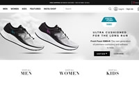 New Balance澳大利亚官网:运动鞋和健身服装