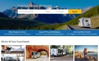 寻找完美的房车租赁:RVShare