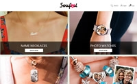 Soufeel索菲尔珠宝马来西亚官网:纽约时尚珠宝