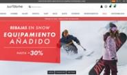 Surfdome西班牙:世界上最受欢迎的生活方式品牌