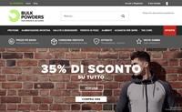 Bulk Powders意大利:运动补充在线商店